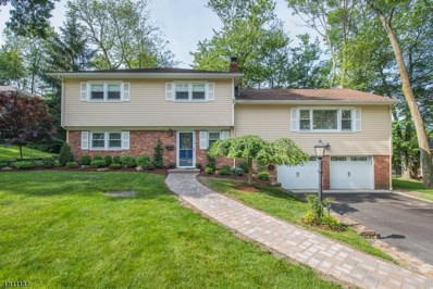 20 Clover Ct, Cedar Grove Twp., NJ 07009 - MLS#: 3477114