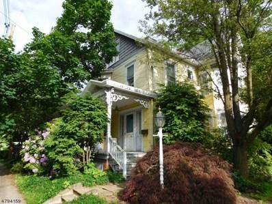 34 Darlington Ave, Ramsey Boro, NJ 07446 - MLS#: 3477197