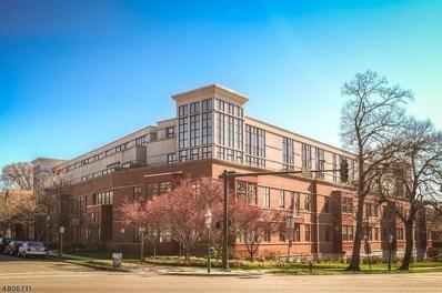 85 Park Ave, Unit 107 UNIT 107, Glen Ridge Boro Twp., NJ 07028 - MLS#: 3477261