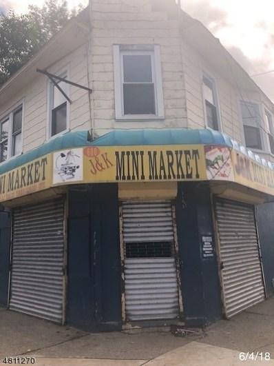 264 12TH Ave, Paterson City, NJ 07514 - MLS#: 3477298