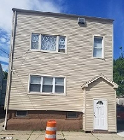 159-161 Albion Ave, Paterson City, NJ 07502 - MLS#: 3477389