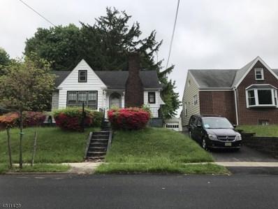 354-356 Hillcrest Street, Plainfield City, NJ 07062 - MLS#: 3477419