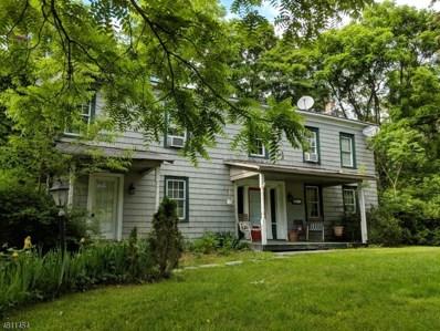 213 Clove Rd, Montague Twp., NJ 07827 - MLS#: 3477440