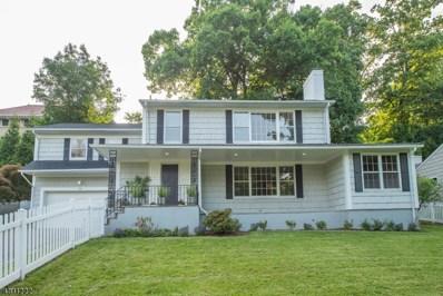 128 S Mountain Ave, Montclair Twp., NJ 07042 - MLS#: 3477566