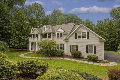 23 Cromwell Dr, Chester Twp., NJ 07930 - MLS#: 3477584