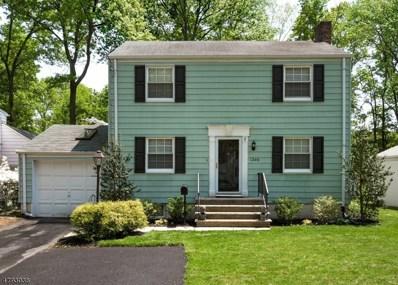 1244-46 Cambridge Ave, Plainfield City, NJ 07062 - MLS#: 3477603