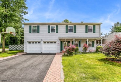108 Clover Hill Dr, Mount Olive Twp., NJ 07836 - MLS#: 3477613