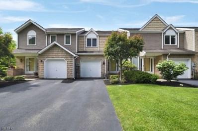 15 Edgefield Dr, Parsippany-Troy Hills Twp., NJ 07950 - MLS#: 3477661