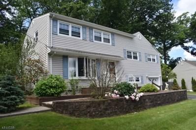 40 Pine Drive, Cedar Grove Twp., NJ 07009 - MLS#: 3477773