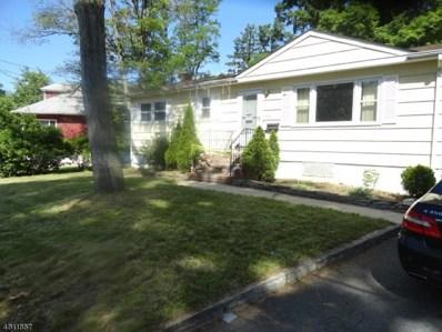 1848 W 4TH St, Dunellen Boro, NJ 08812 - MLS#: 3477887