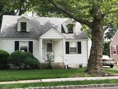 127 Baltusrol Way, Springfield Twp., NJ 07081 - MLS#: 3477943