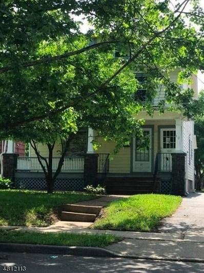 10 Coddington Ave, North Plainfield Boro, NJ 07060 - MLS#: 3478143