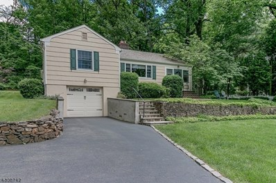 589 Fairmount Ave, Chatham Twp., NJ 07928 - MLS#: 3478164
