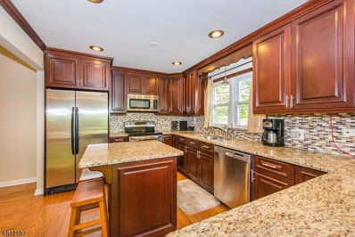 124 Quaker Church Road, Randolph Twp., NJ 07869 - MLS#: 3478213