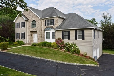 105 Parks Rd, Denville Twp., NJ 07834 - MLS#: 3478242