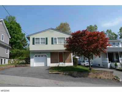 18 Grove St, Boonton Twp., NJ 07005 - MLS#: 3478258