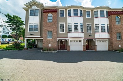 97 Passaic Ave, Nutley Twp., NJ 07110 - MLS#: 3478345