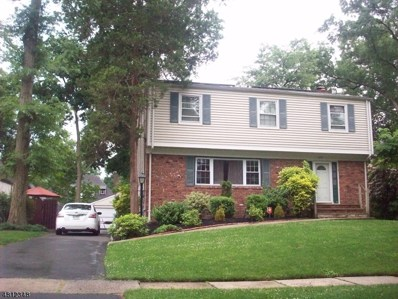 1418-20 Martine Ave, Plainfield City, NJ 07060 - MLS#: 3478450