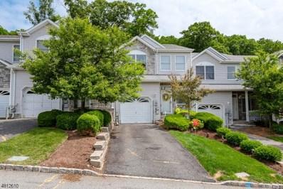 257 Summerhill Dr, Parsippany-Troy Hills Twp., NJ 07950 - MLS#: 3478582