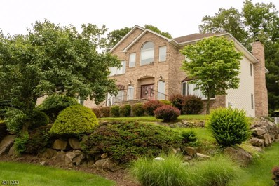 9 Battleridge Rd, Parsippany-Troy Hills Twp., NJ 07950 - MLS#: 3478616