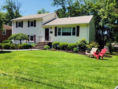 77 Holiday Dr, West Caldwell Twp., NJ 07006 - MLS#: 3478719