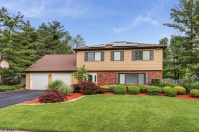4 Quinby Ct, Parsippany-Troy Hills Twp., NJ 07054 - MLS#: 3478797