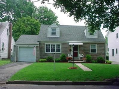 52 Hudson Pl, Bloomfield Twp., NJ 07003 - MLS#: 3478813