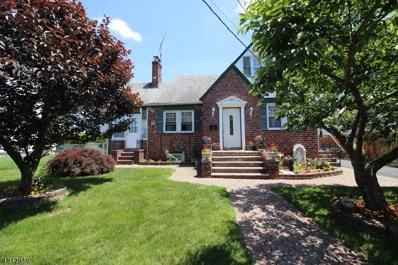 937 Lafayette Ave, Union Twp., NJ 07083 - MLS#: 3478824