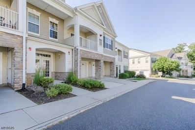 1105 Meadow Brook Ct, Hanover Twp., NJ 07981 - MLS#: 3478923