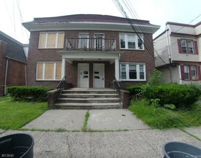 11 Bamford Pl, Irvington Twp., NJ 07111 - MLS#: 3478942