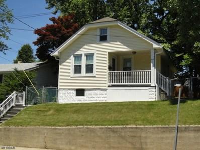 6 E Gardners Ct, Washington Boro, NJ 07882 - MLS#: 3478951