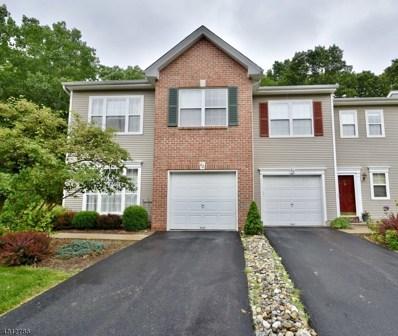 62 Pond Hollow Dr, Jefferson Twp., NJ 07438 - MLS#: 3478956
