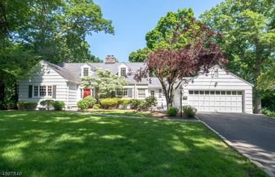 31 Timber Acres Rd, Millburn Twp., NJ 07078 - MLS#: 3478967