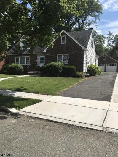1152-1156 Kipling Rd, Elizabeth City, NJ 07208 - MLS#: 3478993