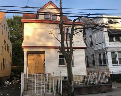 190 Munn Ave, Irvington Twp., NJ 07111 - MLS#: 3479024