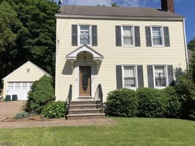 56 Church St, Franklin Boro, NJ 07416 - MLS#: 3479036