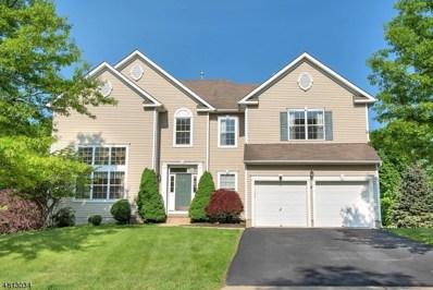 23 Hill Hollow Road, Jefferson Twp., NJ 07849 - MLS#: 3479136