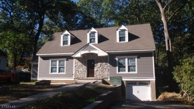 126 Fox Hill Rd, Parsippany-Troy Hills Twp., NJ 07834 - MLS#: 3479177