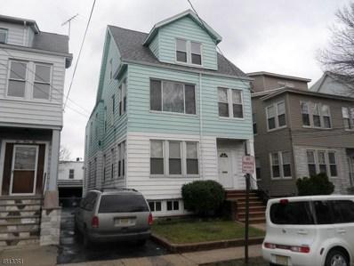144 Melrose Ave, Irvington Twp., NJ 07111 - MLS#: 3479243