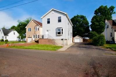 55 Ray St, Franklin Twp., NJ 08873 - MLS#: 3479293