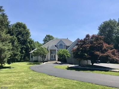 210 Harlingen Rd, Montgomery Twp., NJ 08502 - MLS#: 3479340