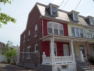 345 Prospect St, Phillipsburg Town, NJ 08865 - MLS#: 3479438