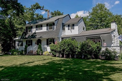209 Midwood Pl, Westfield Town, NJ 07090 - MLS#: 3479591