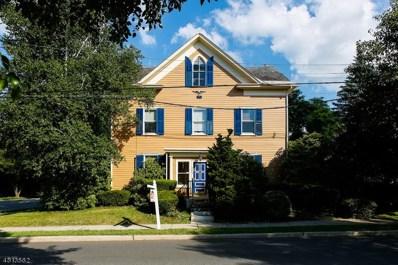 301 Grand Ave, Hackettstown Town, NJ 07840 - MLS#: 3479627