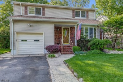 28 Elmwood Rd, Springfield Twp., NJ 07081 - MLS#: 3479641