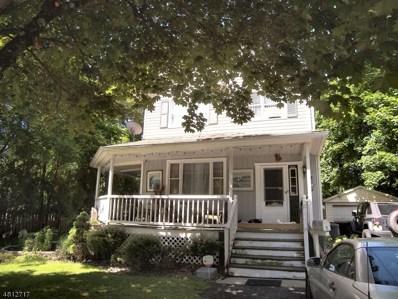 15 Prosper Way, Washington Boro, NJ 07882 - MLS#: 3479811