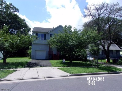 340-42 Watson Ave, Plainfield City, NJ 07062 - MLS#: 3479906