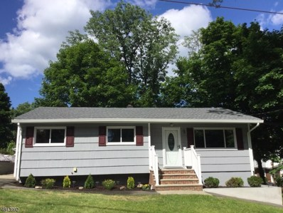 9 Johnson Ave, Hopatcong Boro, NJ 07843 - MLS#: 3479929
