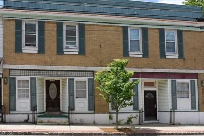 52-56 Main St, Stanhope Boro, NJ 07874 - MLS#: 3480076