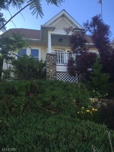 96 Avenue C, Haledon Boro, NJ 07508 - MLS#: 3480101